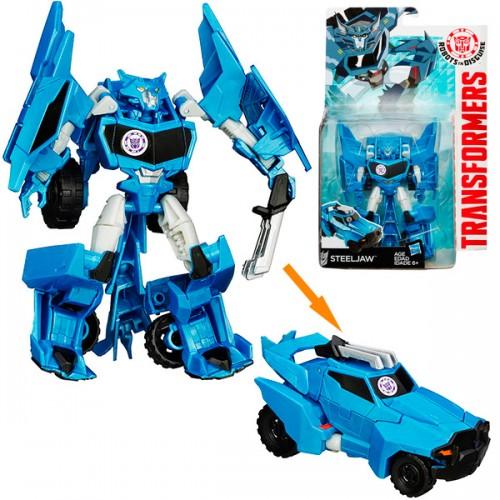 Трансформеры Роботс-ин-Дисгайс Войны Hasbro