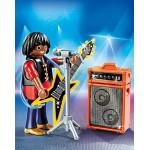 Дополнение: Рок-звезда Playmobil (Плеймобил)