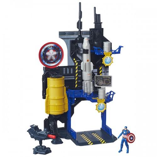 Игровая башня Мстителей Hasbro
