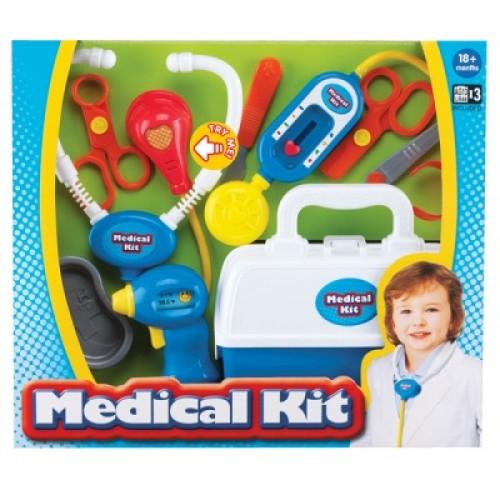 """Игровой набор """"Мой доктор"""" Keenway 30577"""