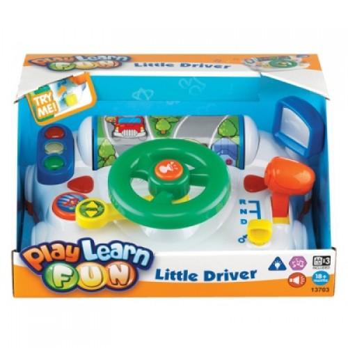 """Игрушка """"Маленький водитель"""" Keenway 13703"""