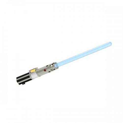 Мини-световой меч (2 сменные линзы, 4 кристалла) Star Wars
