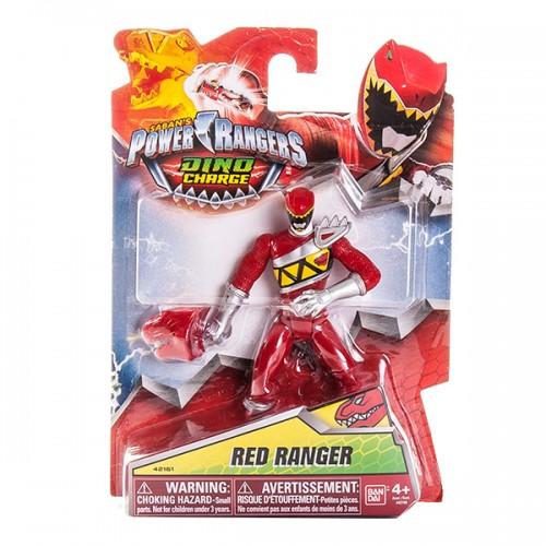 Могучие рейнджеры Фигурка 10 см Power Rangers Samurai Bandai (Бандай)
