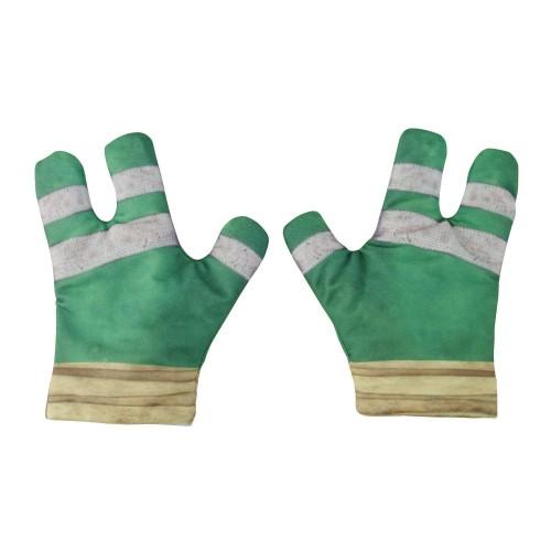 Перчатки Черепашки-ниндзя Turtles 92271