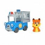 Развивающая игрушка Полицейская машина Бани Ouaps