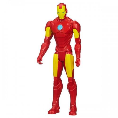 Титаны: Железный Человек Hasbro