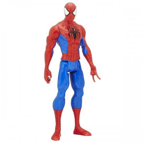 Титаны: Совершенный Человек-Паук Hasbro