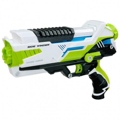 Водное оружие со съемным картриджем Sidewinder Hydro Force
