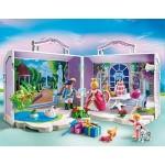 Возьми с собой: День рождения принцессы Playmobil (Плеймобил)