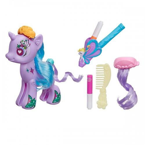 """Создай свою пони"" My Little Pony Hasbro"
