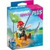 Дополнение: Рыбак со снастями Playmobil 4779pm