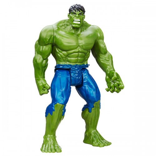 Фигурка Халка (Титаны) Hasbro