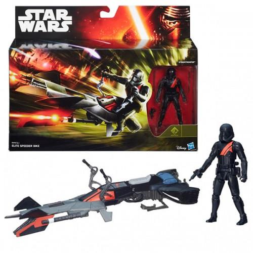 Космический корабль Звездных войн Класс I в ассортименте Hasbro