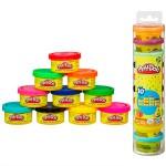 Набор Для Праздника в тубусе Play Doh (Плей До)