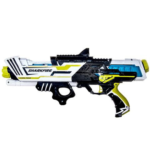 Водное оружие со съемным картриджем Sharkfire Hydro Force