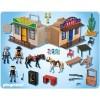 Возьми с собой: Дикий Запад Playmobil 4398pm