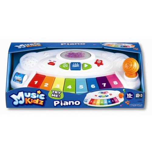 "Пианино, серия ""Music Kidz"" Keenway 31951"