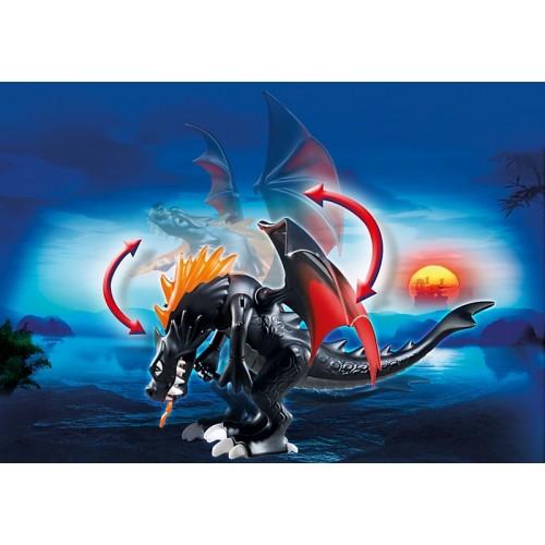Азиатский дракон: Битва Дракона Playmobil (Плеймобил)