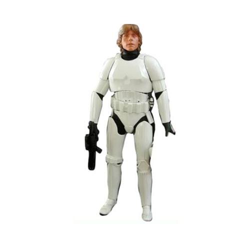 Фигура Звездные Войны Скайуокер в броне штурмовика, 79 см.