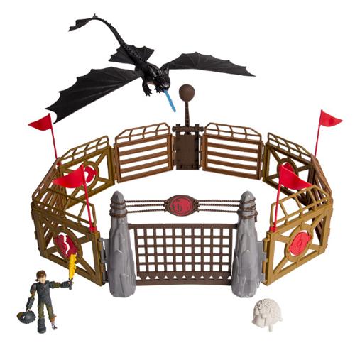 Игровой набор Арена Spin Master