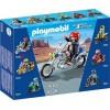 Коллекция мотоциклов: Мотоцикл орел Playmobil 5526pm