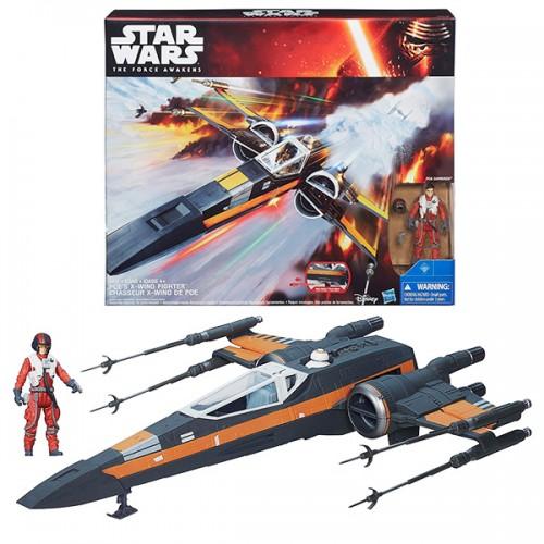 Космический корабль Звездных войн Класс III Hasbro