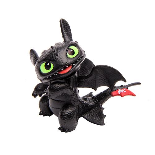 Маленькая фигурка дракона Spin Master