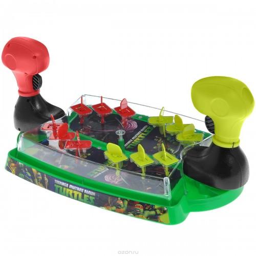 Настольная игра Пинбольная битва TMNT Turtles TMT-S13-724