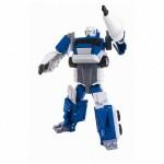 Робот трансформер Hap-p-Kid