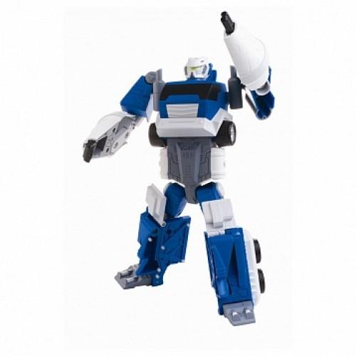 Робот трансформер Hap-p-Kid 4114T