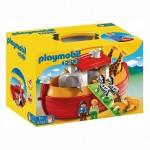Возьми с собой. Ноев Ковчег Playmobil (Плеймобил)