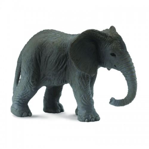 Африканский слоненок , S (6 см) фигурка Collecta Gulliver