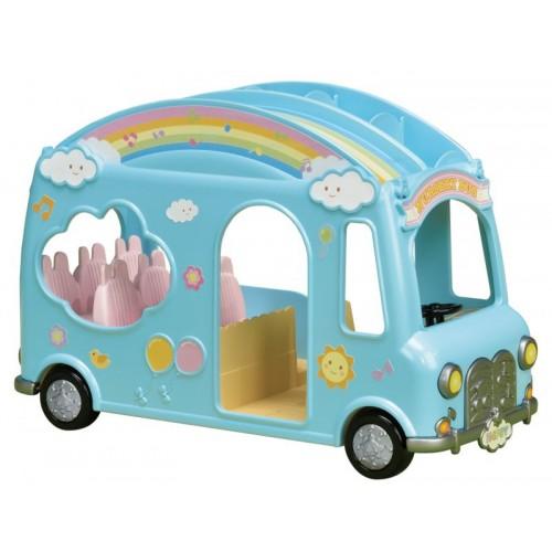 Автобус для малышей Sylvanian families