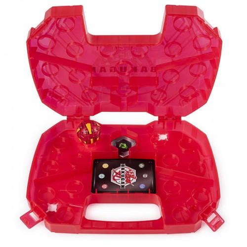 Бакуган игровой набор кейс для хранения Bakugan