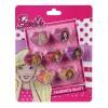 Barbie Игровой набор детской декоративной косметики для губ Markwins 9708151