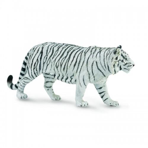 Белый тигр фигурка Collecta Gulliver