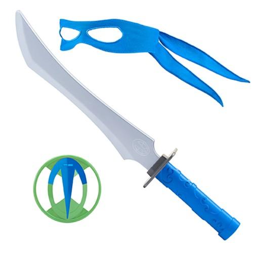 Боевое оружие Леонардо Мистический меч