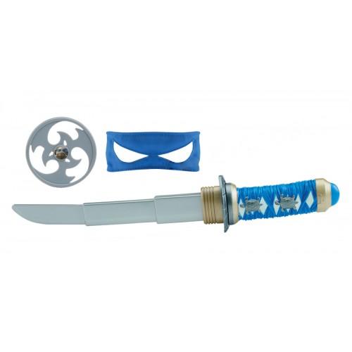 Боевое оружие меч Леонардо, серия Movie Line 2016