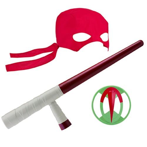 Боевое оружие Рафаэля Мистическая тонфа