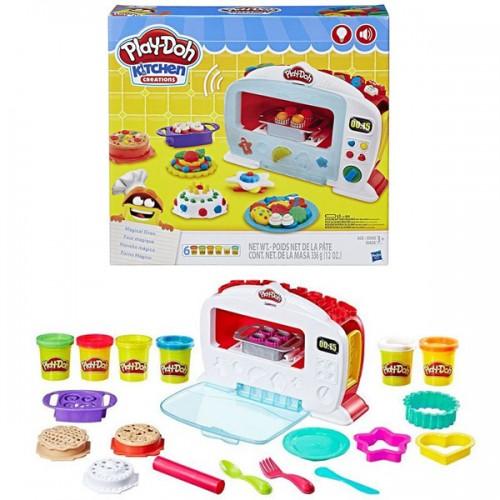Чудо печь Play Doh (Плей До)