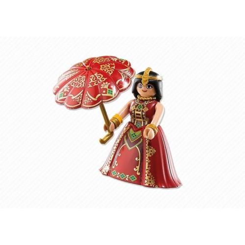 Друзья: Индийская принцесса Playmobil (Плеймобил)