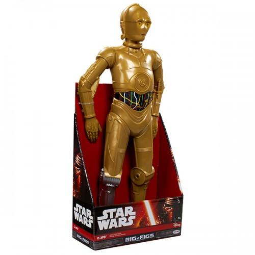 Фигура Звездные Войны C-3PO, 46 см
