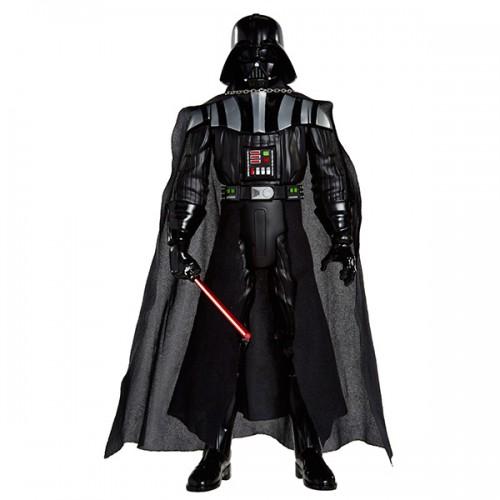 Фигура Звездные Войны Дарт Вейдер со световым мечом, 50 см
