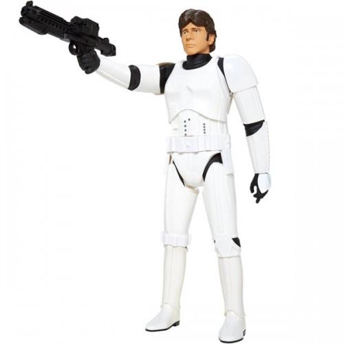 Фигура Звездные Войны Хан Соло, 79 см.