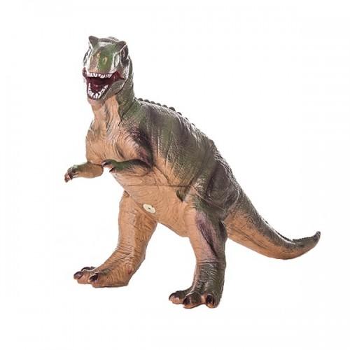 Фигурка динозавра Мегалозавр 29*35 см HGL