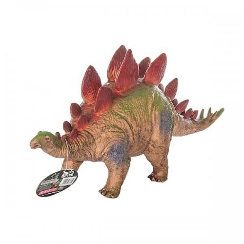Фигурка динозавра Стегозавр 17*45 см HGL