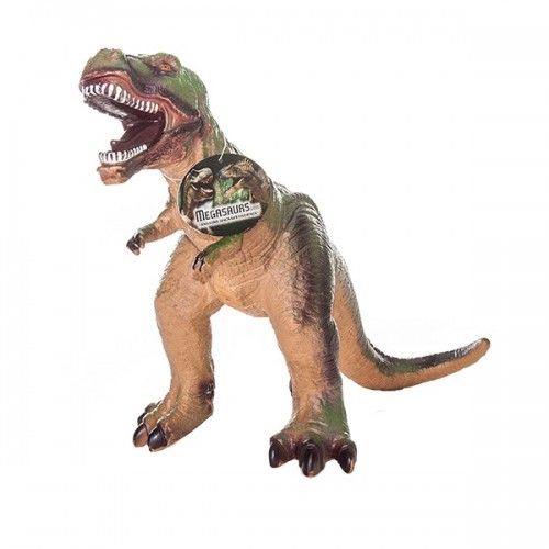 Фигурка динозавра Тираннозавр 26*30 см HGL