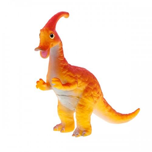 Фигурка мульт динозавр Паразауролоф HGL