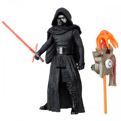 Фигурка Звездные Войны 10 см. Hasbro