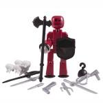 Фигурки Stikbot с аксессуарами